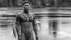 LAS: Embrace of the Serpent (Ciro Guerra, Colombia...