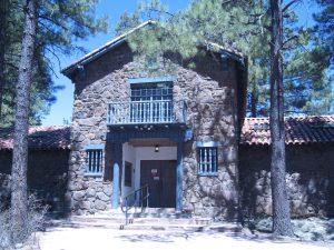 Museum of Northern Arizona Open House