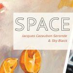 Space Between Exhibition
