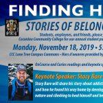 Finding Home: Stories of Belonging