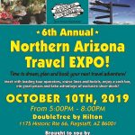 6th Annual Northern Arizona Travel Expo