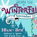 WinterFaire & Coffee Festival