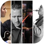 Interference Series Presents: David Bixler/Ariel Kasler/Chris Finet/Rob Wallace