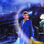 Winter Movie Series: The Polar Express