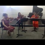 Night at the Museum: An Evening with Starlight City String Quartet