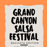 Grand Canyon Salsa Festival 2019
