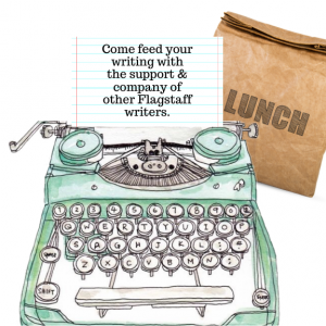 Writers Who Lunch at EFCL