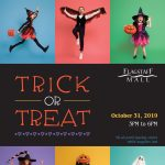 Trick-or-Treat at Flagstaff Mall