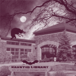 Locked in the Library: A Special After-Hours Event