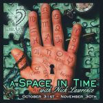 """Opening Reception for """"A Space in Time"""" with Nick Lawrence"""