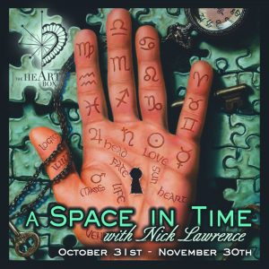 A Space in Time with Nick Lawrence