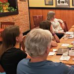 Greater Flagstaff Chapter - American Pilgrims on Camino Gathering
