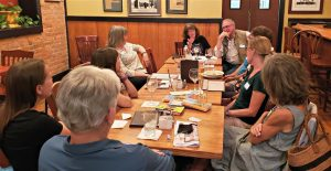 Greater Flagstaff Chapter - American Pilgrims on C...