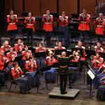 Marine Band National Concert Tour: Flagstaff, AZ