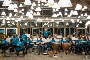 Flagstaff Community Band Rehearsals