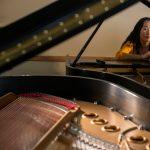 NAU Faculty Artist Series: Janice ChenJu Chiang on piano