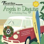 Angels in Disguise: A Holiday Play