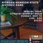 Stickley Room by Room