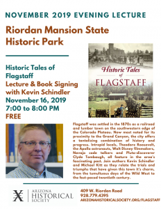 Historic Tales of Flagstaff