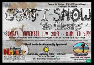 That Craft Show at de Hozho