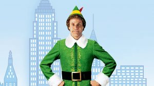 Winter Movies Series - Elf