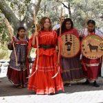 Yavapai-Apache Dance