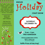 Knoles Holiday Craft Show
