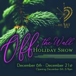 Off the Wall Holiday Show