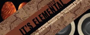 It's Elemental 2019