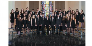 The Occidental College Glee Club in Concert