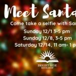 Meet Santa Claus at Bright Side