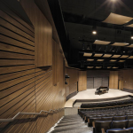 Graduate Lecture-Recital by Ben Saunders