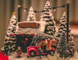 CCC ED Talks: Holiday Health