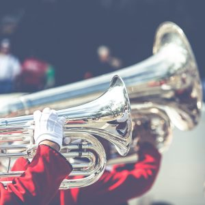 NAU Collegiate Band Concert - CANCELED