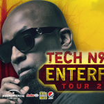 Tech N9ne with Jelly Roll , Krizz Kaliko, King Iso, Maez 301