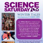 Science Saturday: Winter Tales