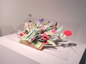 """**CANCELED**""""May You Live in Interesting Times"""" A Book as Art Juried Exhibition"""