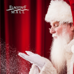 Photos with Santa at Flagstaff Mall