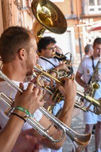 NAU presents a Brass Faculty Recital - CANCELED