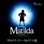 "Auditions for ""Matilda The Musical"""
