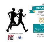 Coconino Community College Cross-Country Comets Kickoff