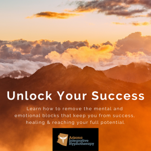 Unlocking Your Success
