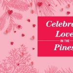 Valentine's Day Dinner at the Silver Pine Restaurant & Bar