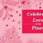 Valentine's Day Dinner at the Silver Pine Restaurant & Bar
