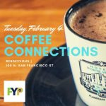 Coffee Connections with Flagstaff Young Professionals