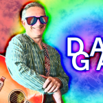 A Musical Performance by David Gans