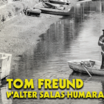A Musical Event with Tom Freund & Walter Salas-Humara