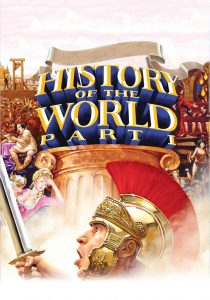 NAU Spring 2020 Film Series Presents: History of the World: Part 1