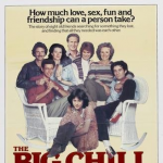 NAU Spring 2020 Film Series Presents: The Big Chill
