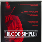 NAU Spring 2020 Film Series Presents: Blood Simple - CANCELED